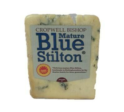 Cropwell Bishop Stilton
