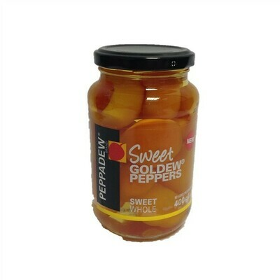 Peppadew Sweet Goldew Whole Peppers