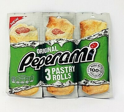 Pepperami Original Pastry Rolls
