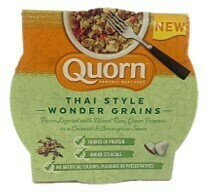 Quorn Thai Style Wonder Grains