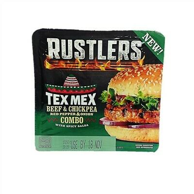 Rustlers Tex Mex Burger