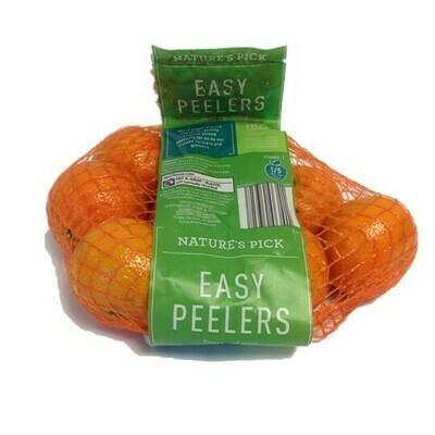 Easy peelers
