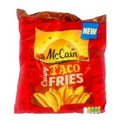 McCain Crispy Taco Fries