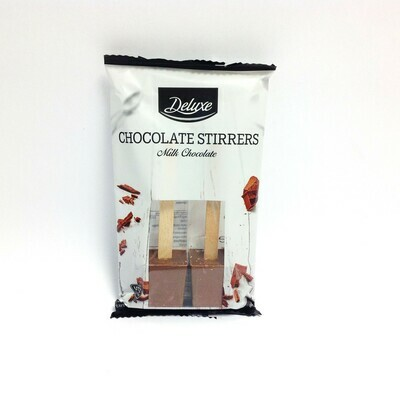 Lidl Deluxe Chocolate Stirrers