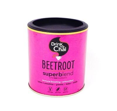 Drink Me Chai Beetroot Superblend