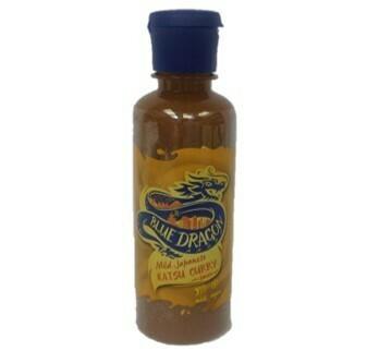 Blue Dragon Mild Japanese Katsu Curry Sauce
