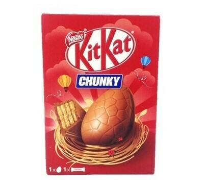 Kit Kat Chunky Medium Easter Egg