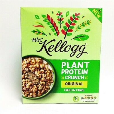 Kellogg Plant Protein Crunch Original