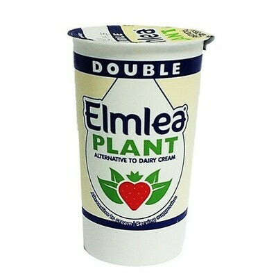 Elmlea Plant Double Cream Alternative