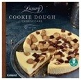 Iceland Luxury Cookie Dough Cheesecake