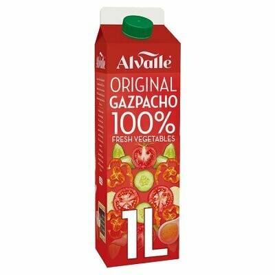 Alvalle Original Gazpacho Soup