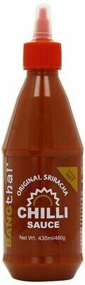 BANG thai Original Sriracha Chilli Sauce