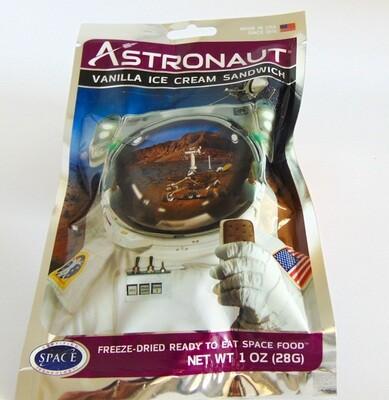 Astronaut - Ice Cream Sandwich