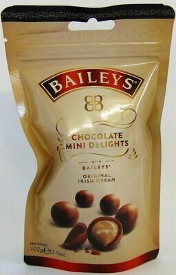Bailey's Mini Delight
