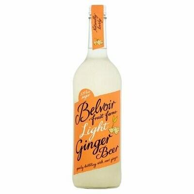 Belvoir Farms Presse: Light Ginger Beer