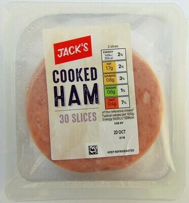 Jack's Cooked Ham