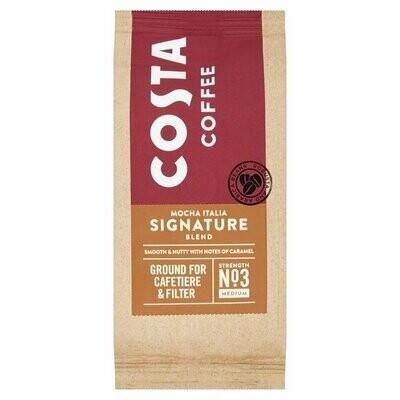Costa Signature Blend Coffee Ground