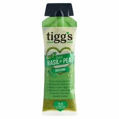 Tigg's Tiny Tigg's Cool Basil and Pea