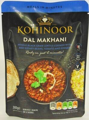 Kohinoor Dal Makhani