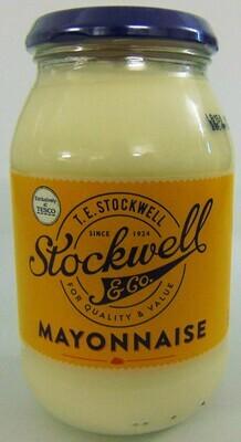 Stockwell & Co Mayonnaise