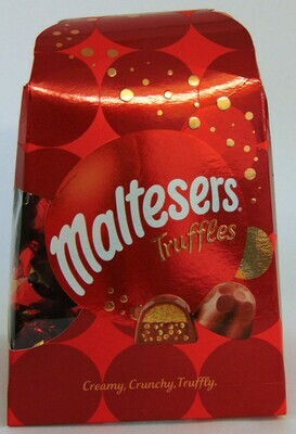 Mars Maltesers Truffles