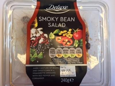 Lidl Deluxe Smoky Bean Salad