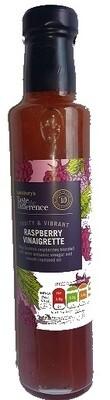 Sainsbury's Taste the Difference Rasberry Vinaigrette