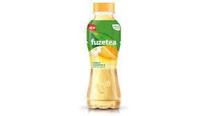 Fuze Tea Mango and Chamomile