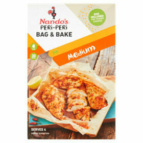 Sainsbury's Orange Habanero Chilli British Chicken Breast Sizzlers, Taste of Summer x2