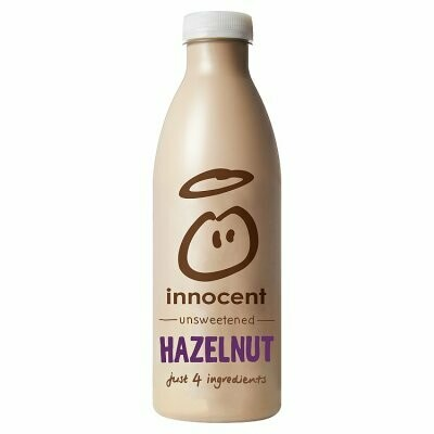 Innocent Dairy Free Hazelnut