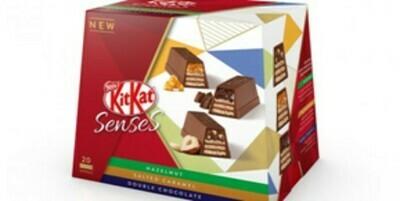 Kit Kat Senses Mixed Box