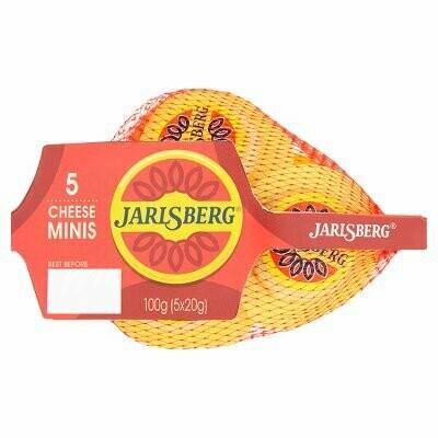Jarlsberg  Cheese Minis