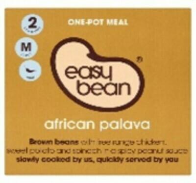 Easy Bean African Palava 320g