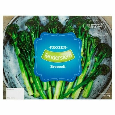 Frozen Tenderstem  Broccoli