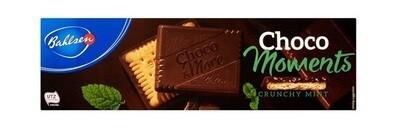Bahlsen Choco Moments Crunchy Mint