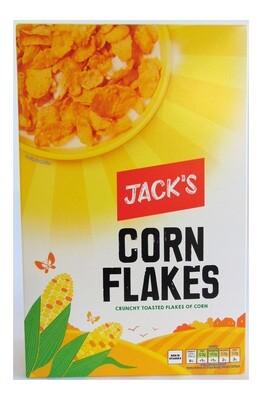 Jack's Cornflakes
