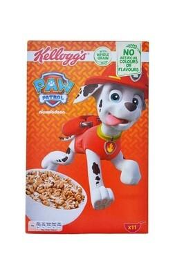Kellogg's Paw Patrol Cereal