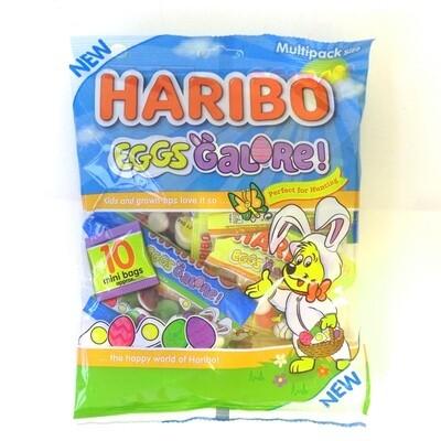 Haribo Egg's Galore