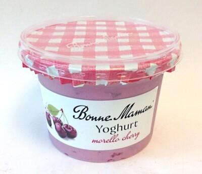 Bonne Maman Yoghurt Morello Cherry