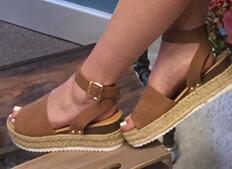 AAC- Sandals