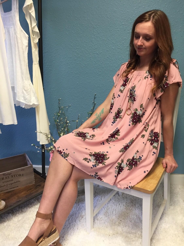 AAC- Little Pink Dress