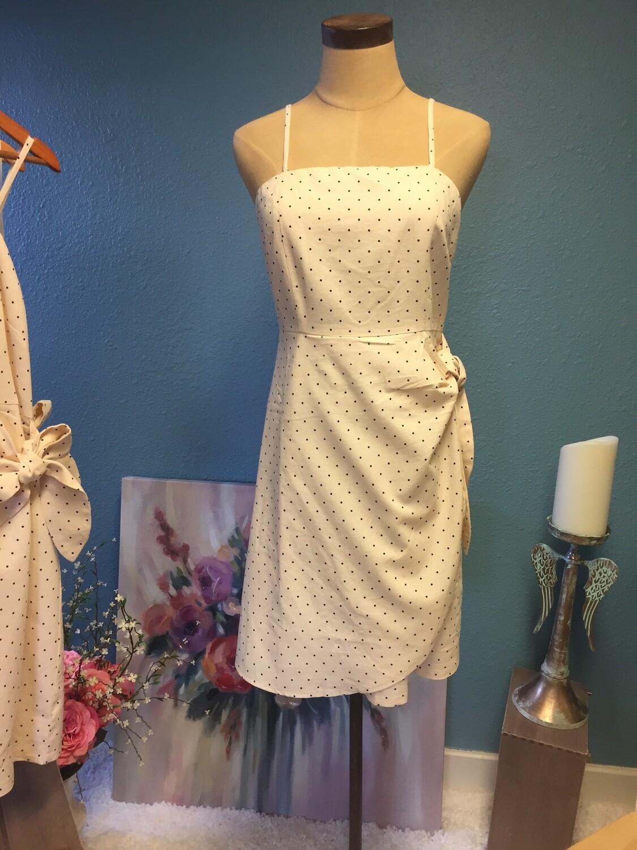 AAC - Little Polka Dot Dress