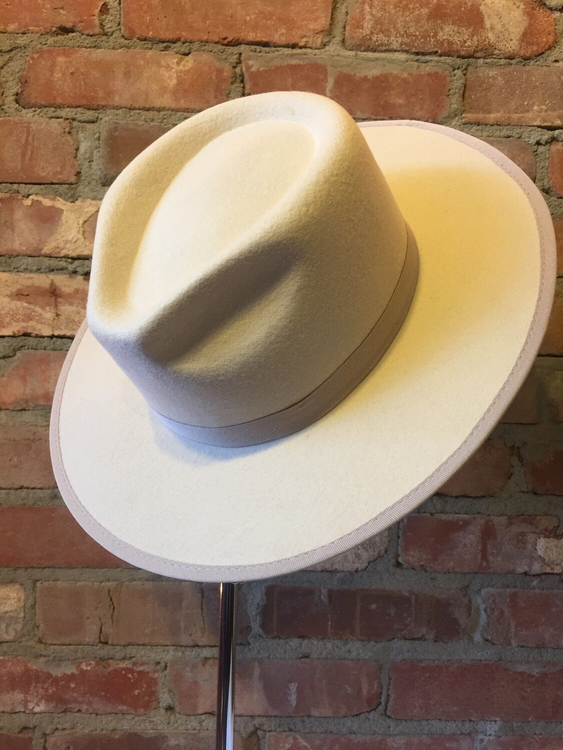 AAC-$89.00 Astoria Fedora Hat