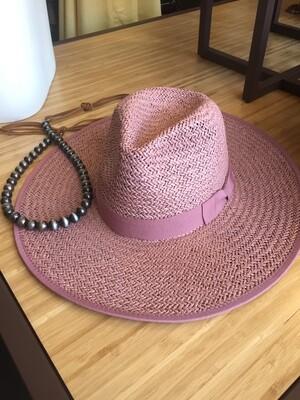 AAC - $45.99  Best Seller Wide Brim Straw Hat!