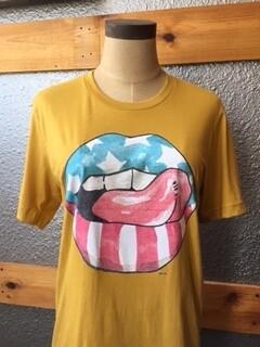 AAC - Trendy Lips Americana
