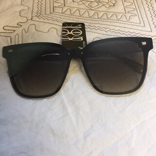 AAC-$18.00 Flat Top Sunglasses