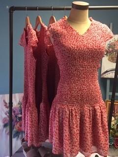 AAC - Little Red - Dress