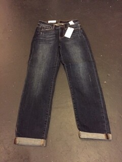 "AAC -  30"" Inseam(uncuffed)Tapered Slim Fit Jeans"