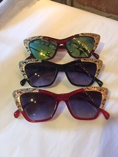 AAC - Looking Cool in Cat Eyes -100% UV Protection