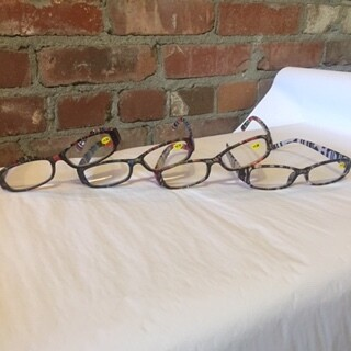 AAC - Aztec Reading Glasses - Assorted Colors